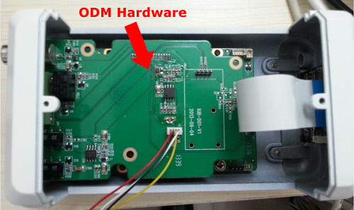 hardware and software OEM
