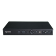 16 channels 720P/ 8 channels 1080P 2Bay Hard Disk Drive HD NVR with 8 Ports PoE Switch